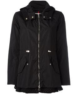 Moncler | Lotus Hooded Jacket Size 3