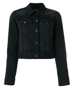 J Brand | Harlow Texana Denim Jacket Size Medium