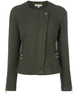 Michael Michael Kors | Studded Fitted Jacket