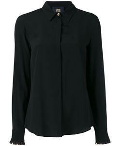 Class Roberto Cavalli | Однотонная Рубашка