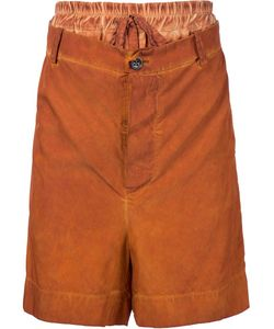 Vivienne Westwood Gold Label | Builders Shorts Unisex