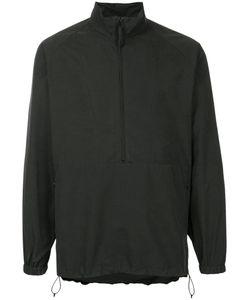 En Route | Легкая Куртка С Укороченной Застежкой На Молнию