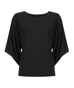 Uma Raquel Davidowicz | Wide Sleeves Top Medium Polyester/Spandex/Elastane/Viscose