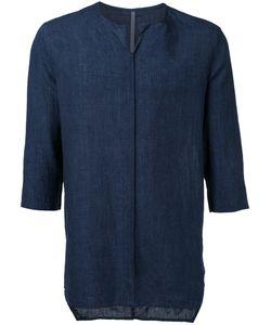 KAZUYUKI KUMAGAI | Three-Quarters Sleeve T-Shirt