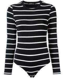 ANDREA MARQUES | Striped Body Size 44