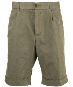 Aspesi | Turn Up Chino Shorts