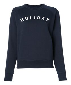 Holiday | Толстовка С Логотипом