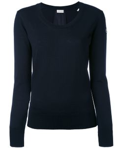 Moncler | Round Neck Knitted Jumper