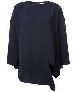 ENFÖLD | Enföld Oversized Asymmetric T-Shirt 36 Polyester