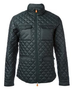Save The Duck   Quilted Jacket