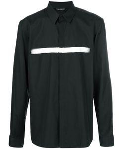 Neil Barrett | Рубашка С Принтом