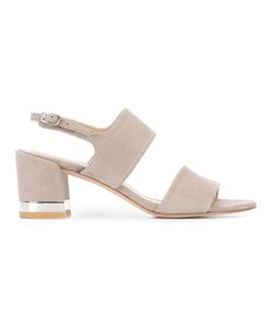 Stuart Weitzman   Two Cool Sandals