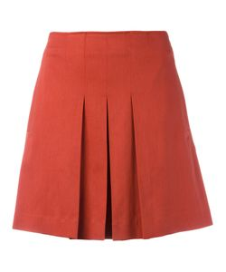 A.P.C. | A.P.C. Pleated Mini Skirt Size 36