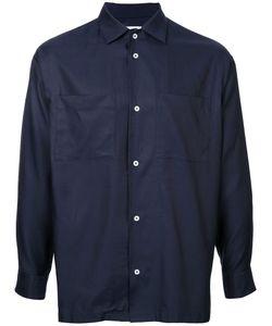 En Route | Plain Shirt 1 Cotton