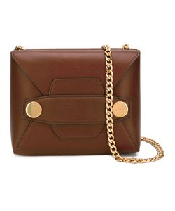 Stella Mccartney | Box Shoulder Bag Artificial Leather/Metal