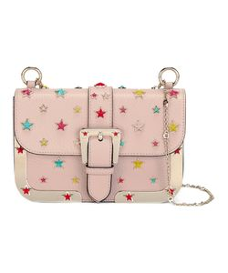 Red Valentino | Star Stud Shoulder Bag