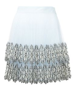 Christopher Kane | Pleated Mini Skirt Size 42