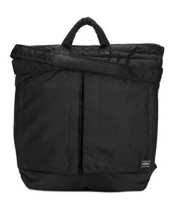 Porter By Yoshida & Co | Porter-Yoshida Co Tanker 2way Helmet Tote Cotton/Nylon/Polyester