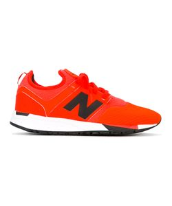 New Balance | Lace-Up Sneakers Size 10
