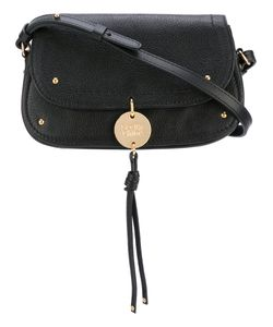 See By Chloe | See By Chloé Hanging Tassel Bag Cotton/Calf
