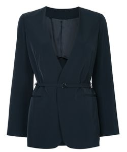 En Route | Belted Jacket Women 1