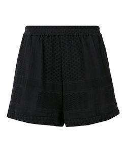 CECILIE COPENHAGEN | Plain Shorts