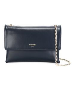 Lanvin | Mini Sugar Shoulder Bag Lamb Skin/Cotton