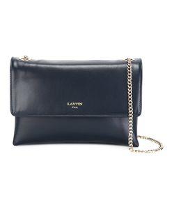 Lanvin | Mini Sugar Shoulder Bag Lamb Skin/Cotton