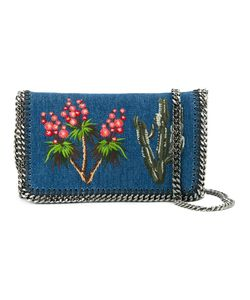 Stella Mccartney | Falabella Crossbody Bag Cotton