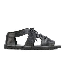 Marsell | Marsèll Laced Cut-Out Sandals 37