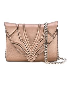 Elena Ghisellini | Magic Metal Shoulder Bag