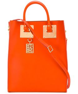 Sophie Hulme | Albion Tote Calf Leather