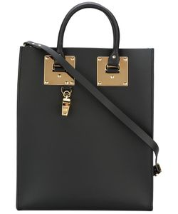 Sophie Hulme | Albion Tote Leather/Metal Other