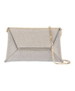 Stuart Weitzman | Chain Shoulder Bag Nylon/Metal Other