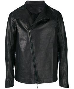 Masnada | Куртка Со Смещенной Застежкой