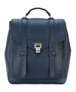 Proenza Schouler   Satchel Style Backpack Calf Leather
