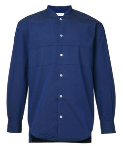 En Route | Band Collar Shirt Size 1