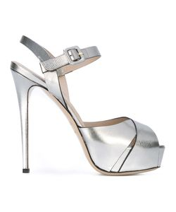 Le Silla | Platform Stiletto Sandals
