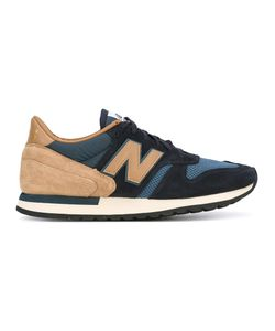New Balance | Panelled Lace-Up Sneakers Size 9.5