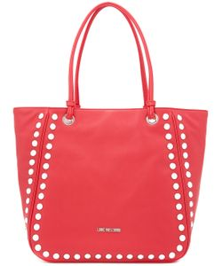 Love Moschino | Studded Tote Bag