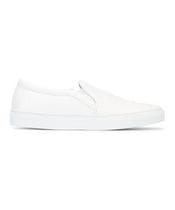 Joshua Sanders | Slip-On Sneakers 41