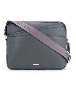 Cerruti | 1881 Double Front Pocket Messenger Bag