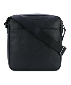 Emporio Armani | Zipped Messenger Bag