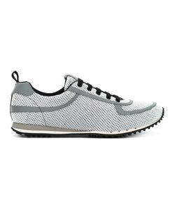 Carshoe | Car Shoe Lace-Up Sneakers Size 7.5