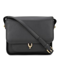 Derek Lam 10 Crosby | Foldover Crossbody Bag Nappa Leather