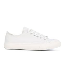 Y'S | Lace-Up Trainers 38