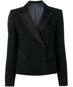 BLAZÉ MILANO | Fitted Blazer Size 0