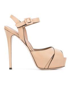 Le Silla | Platform Sandals Size 40