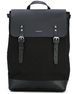 Sandqvist | Double Strap Backpack