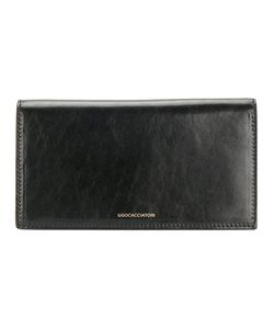 UGO CACCIATORI | Long Pocket Wallet Men